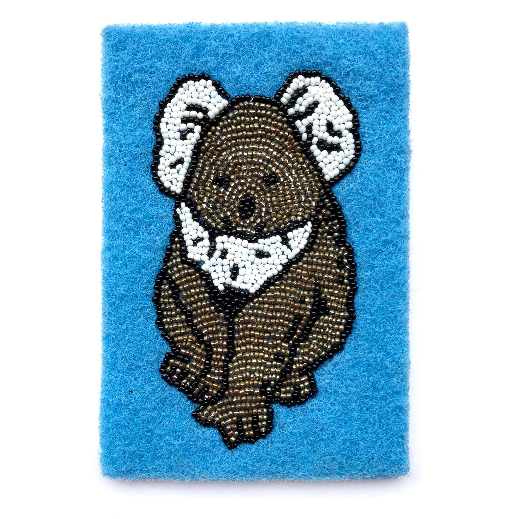 cupco koala sponge